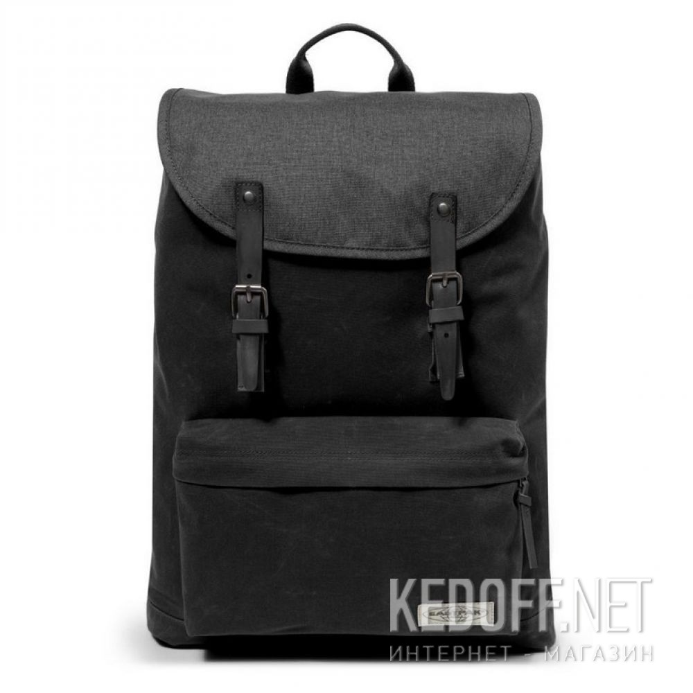 Купить Рюкзак Eastpak London Blend Dark EK77B54P