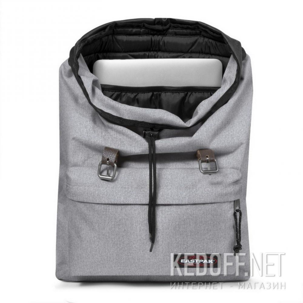 Рюкзак Eastpak London Sunday Grey EK77B363 купить Киев