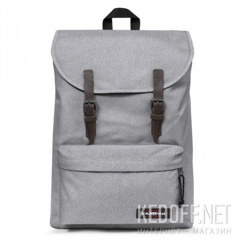 Купить Рюкзак Eastpak London Sunday Grey EK77B363