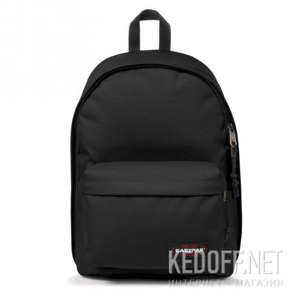 Купить Рюкзак Eastpak Out Of Office Black EK767008