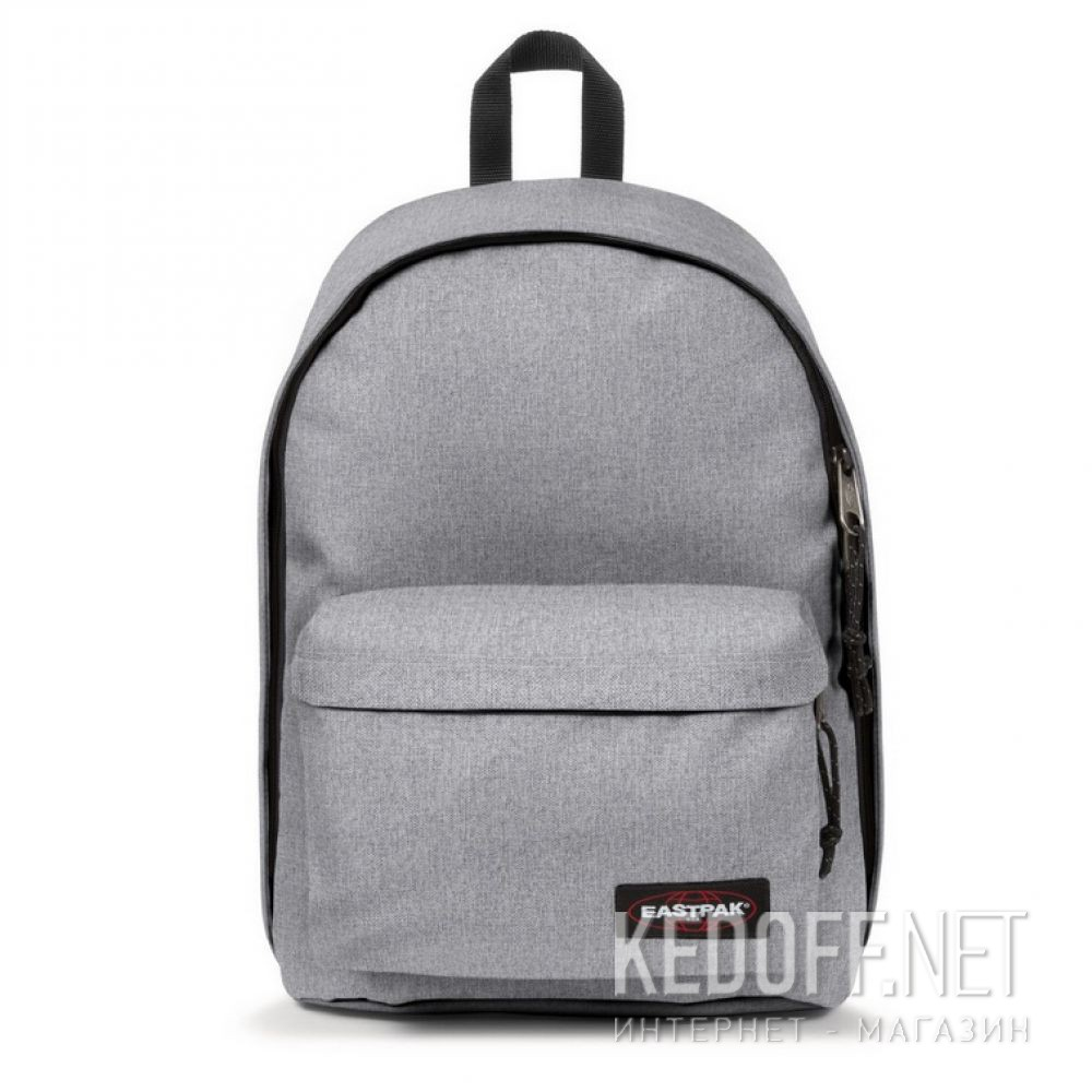 Купить Рюкзак Eastpak Out Of Office Sunday Grey EK767363