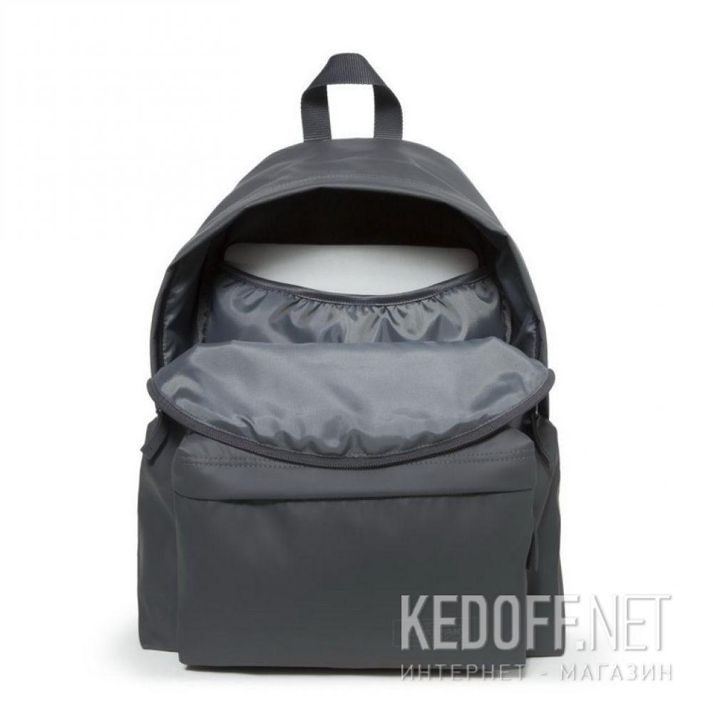Рюкзак Eastpak Padded Pak'r Brim Grey EK62094O купить Украина
