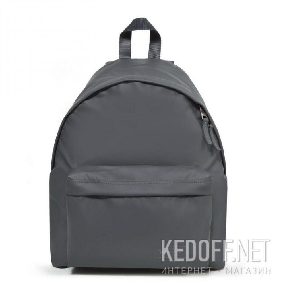 Купить Рюкзак Eastpak Padded Pak'r Brim Grey EK62094O