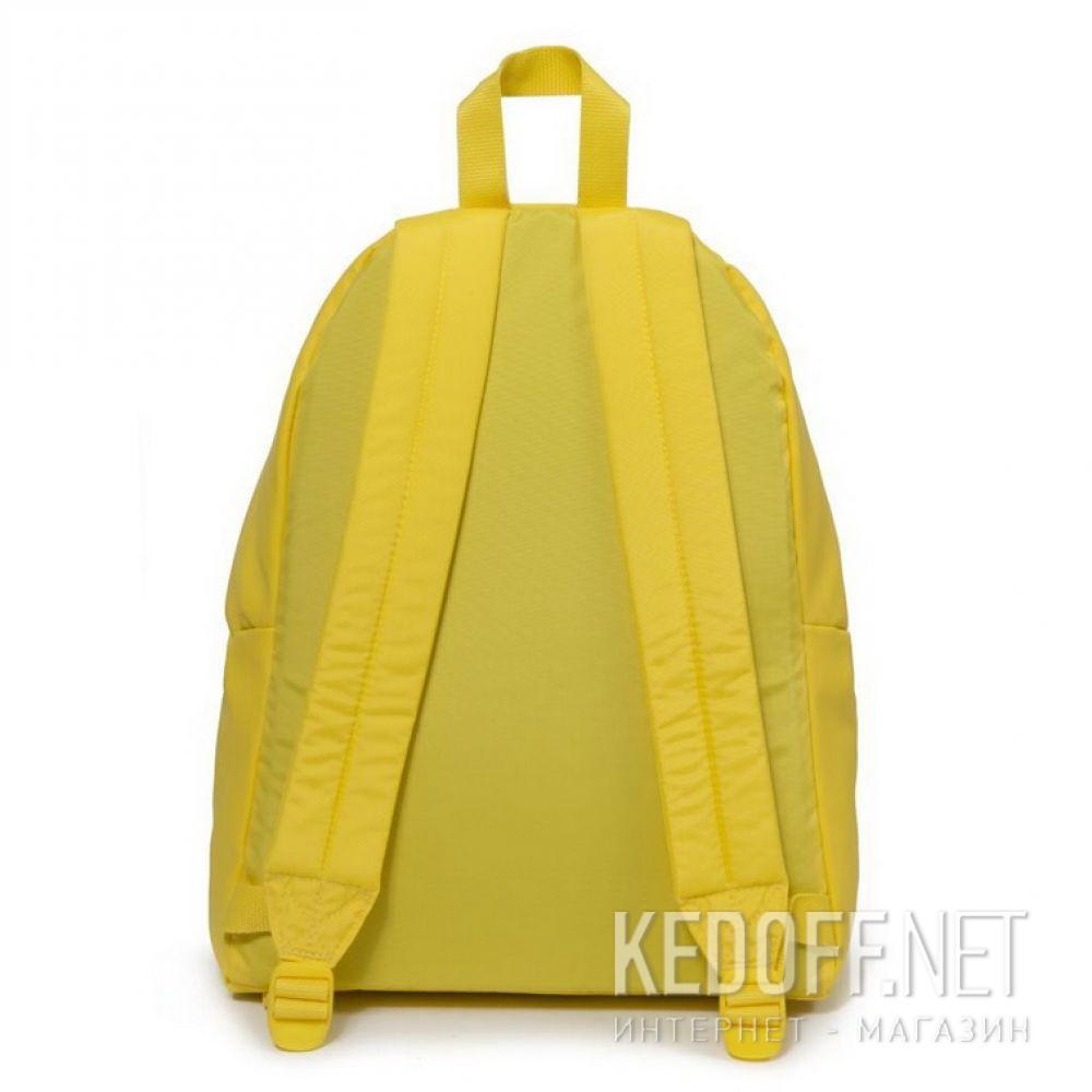 Оригинальные Рюкзак Eastpak Padded Pak'r Brim Yellow EK62095O