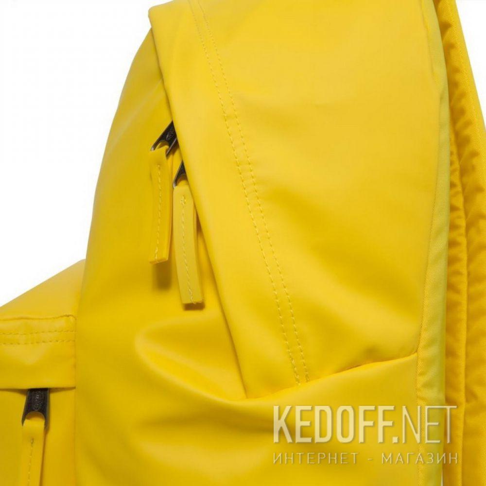 Рюкзак Eastpak Padded Pak'r Brim Yellow EK62095O описание