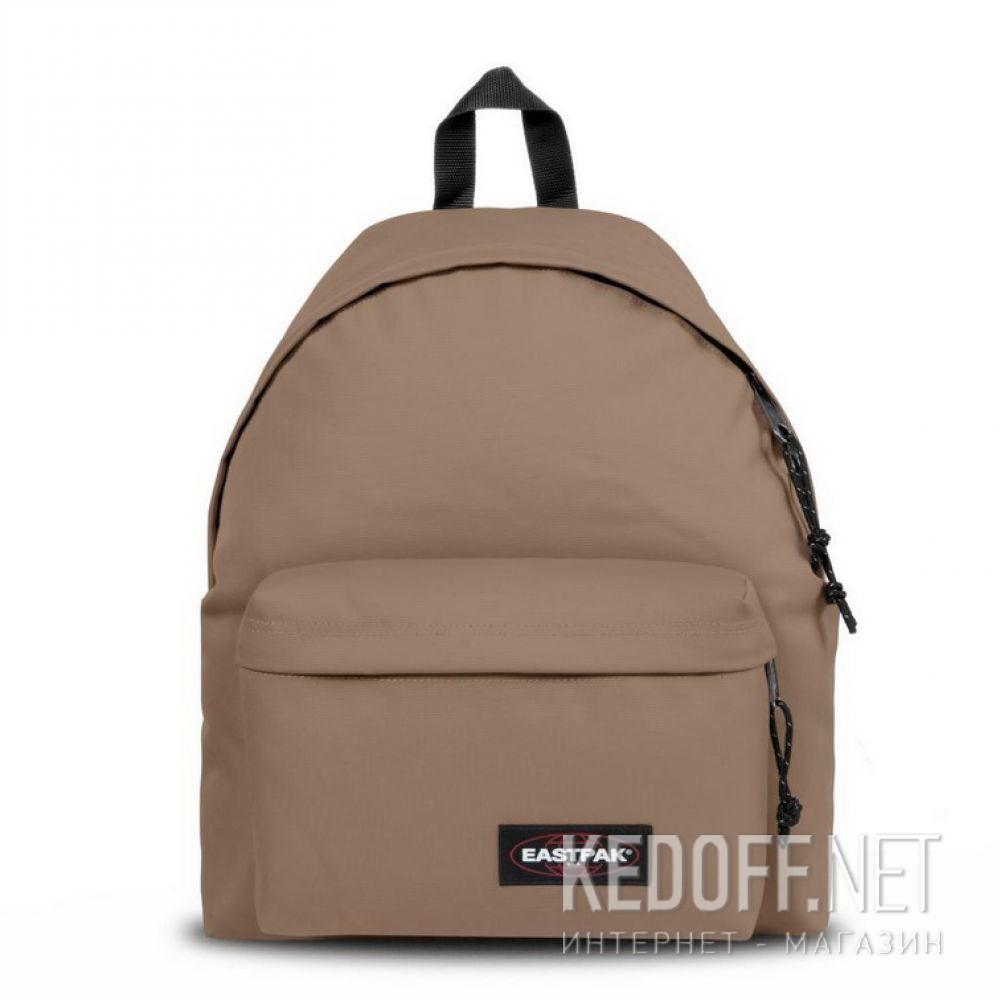 Купить Рюкзак Eastpak Padded Pak'r Cream Beige EK62063Q