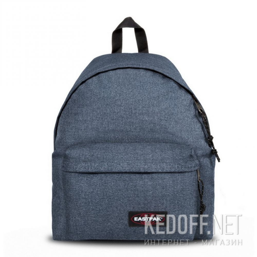 Рюкзак Eastpak Padded Pak'r Double Denim EK62082D