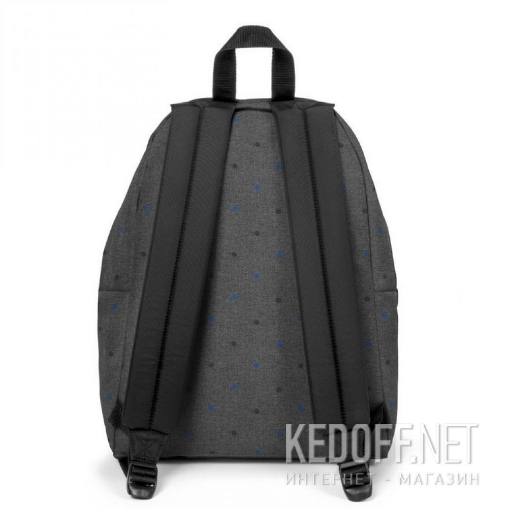 Рюкзак Eastpak Padded Pak'r Duo Dots EK62093P купить Киев