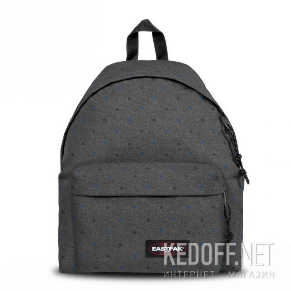 Купить Рюкзак Eastpak Padded Pak'r Duo Dots EK62093P