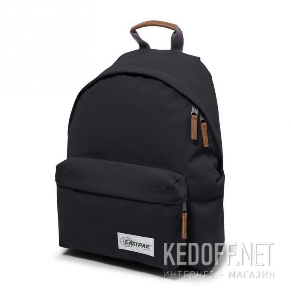Рюкзак Eastpak Padded Pak'r Opgrade Dark EK62045P купить Украина