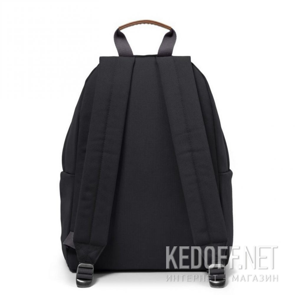 Рюкзак Eastpak Padded Pak'r Opgrade Dark EK62045P купить Киев