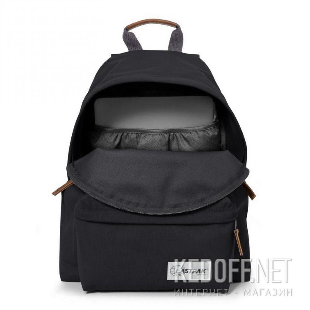 Цены на Рюкзак Eastpak Padded Pak'r Opgrade Dark EK62045P
