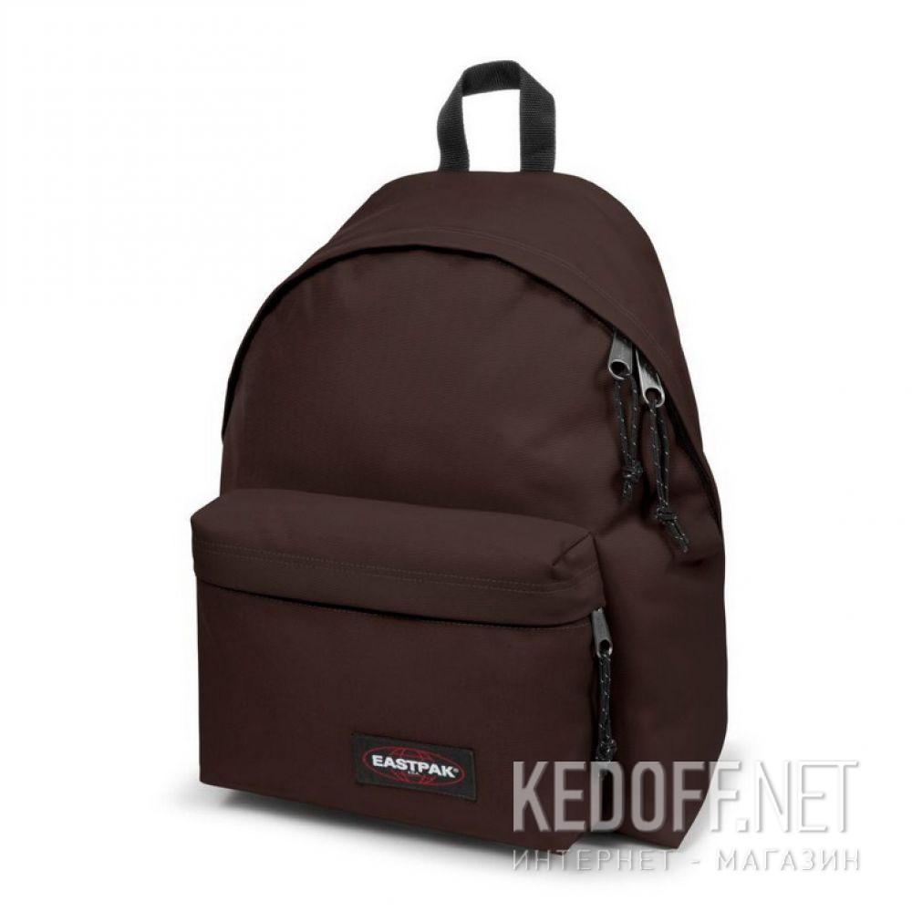 Рюкзак Eastpak Padded Pak'r Stone Brown EK62022Q купить Украина