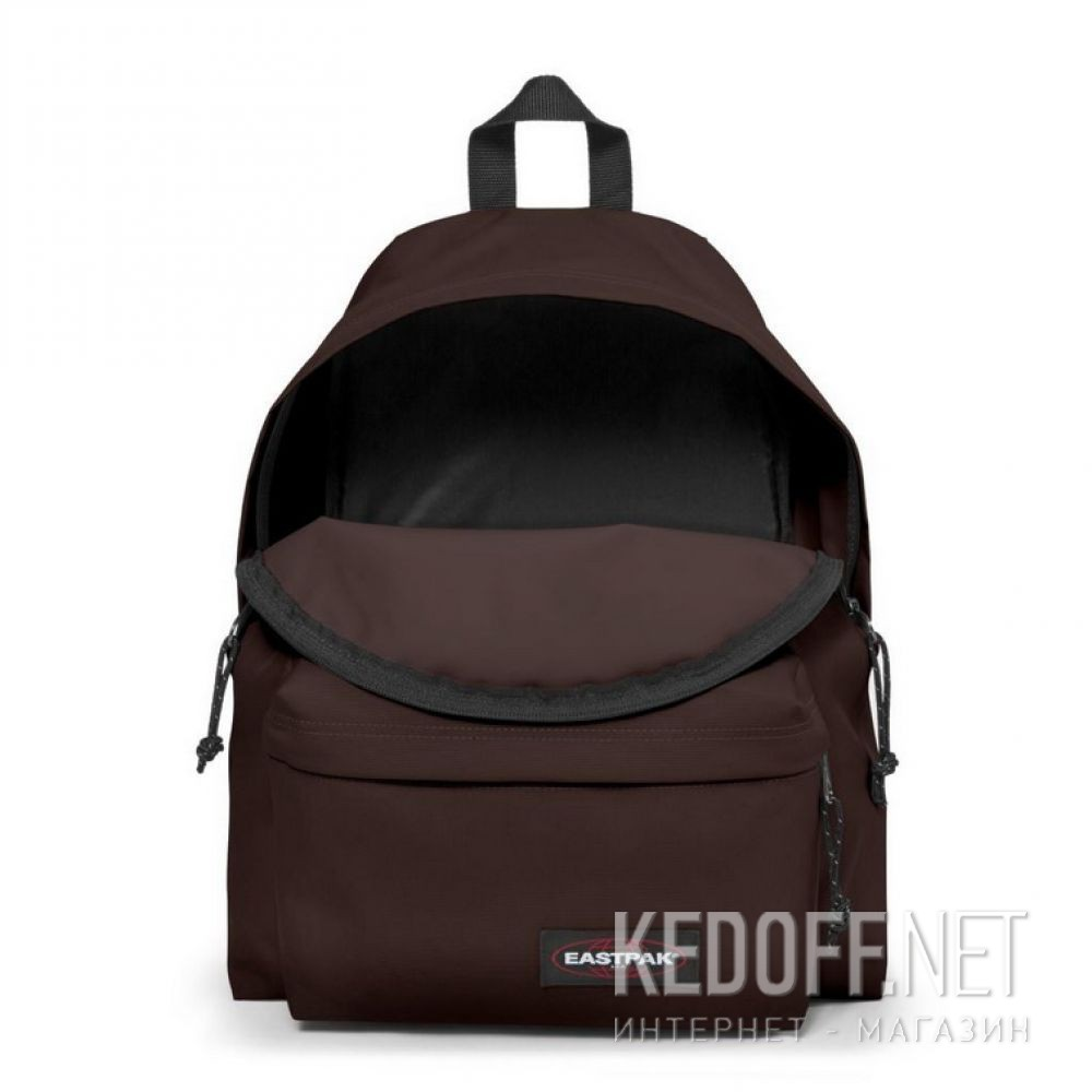 Рюкзак Eastpak Padded Pak'r Stone Brown EK62022Q купить Киев