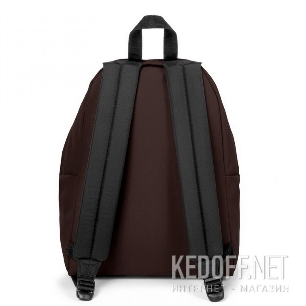 Оригинальные Рюкзак Eastpak Padded Pak'r Stone Brown EK62022Q