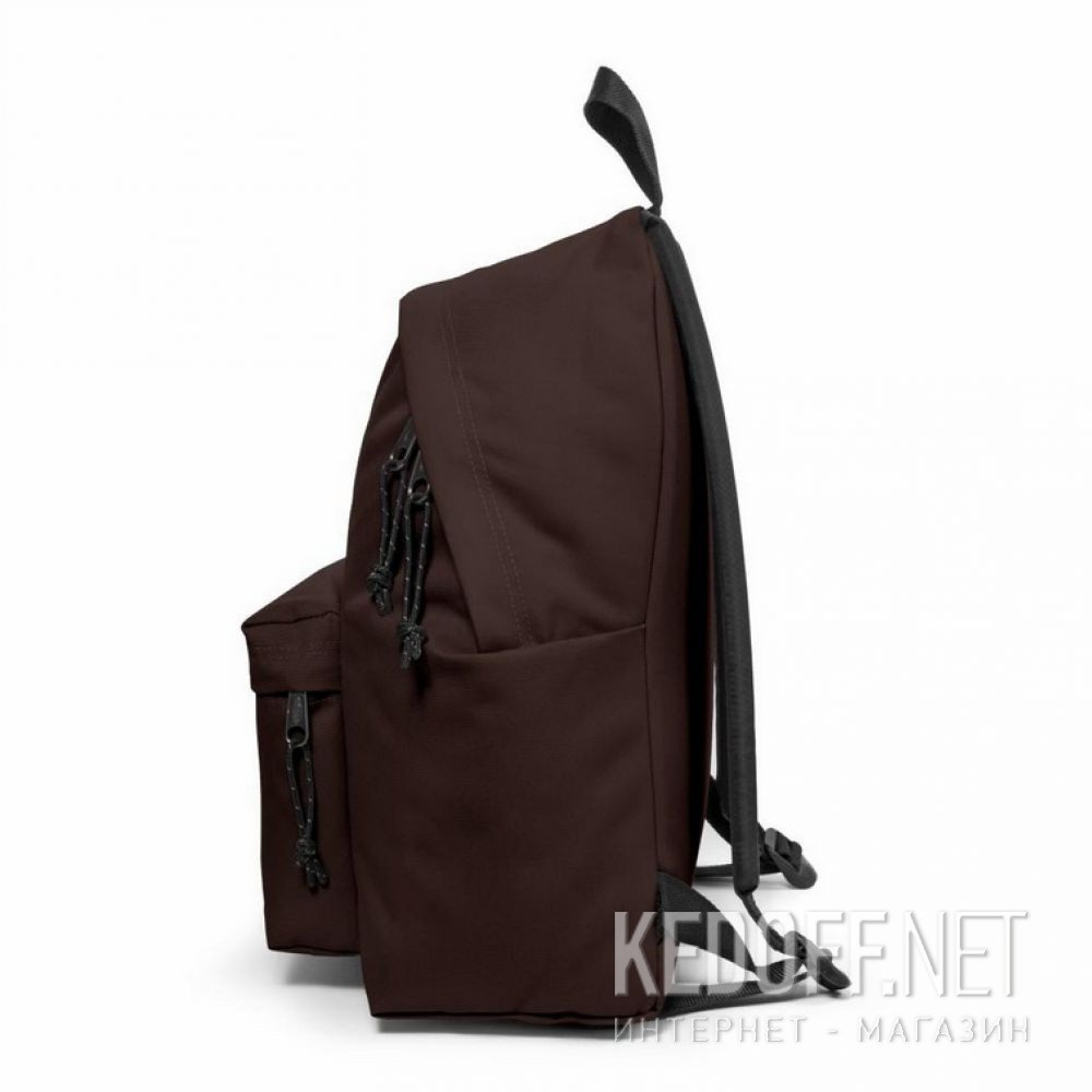 Рюкзак Eastpak Padded Pak'r Stone Brown EK62022Q описание