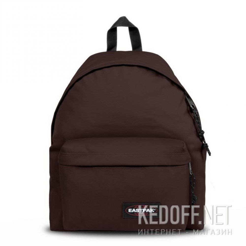 Купить Рюкзак Eastpak Padded Pak'r Stone Brown EK62022Q