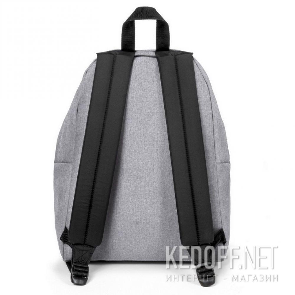 Рюкзак Eastpak Padded Pak'r Sunday Grey EK620363 купить Киев