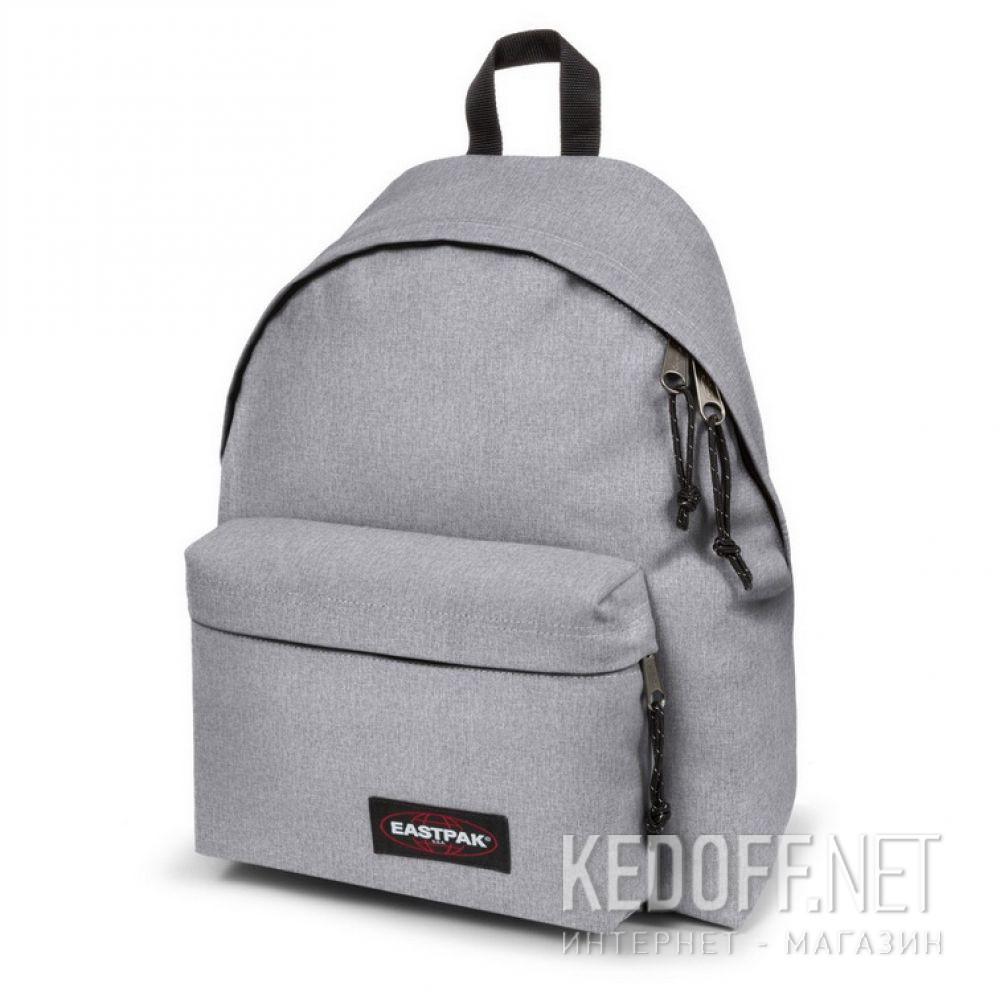 Купить Рюкзак Eastpak Padded Pak'r Sunday Grey EK620363
