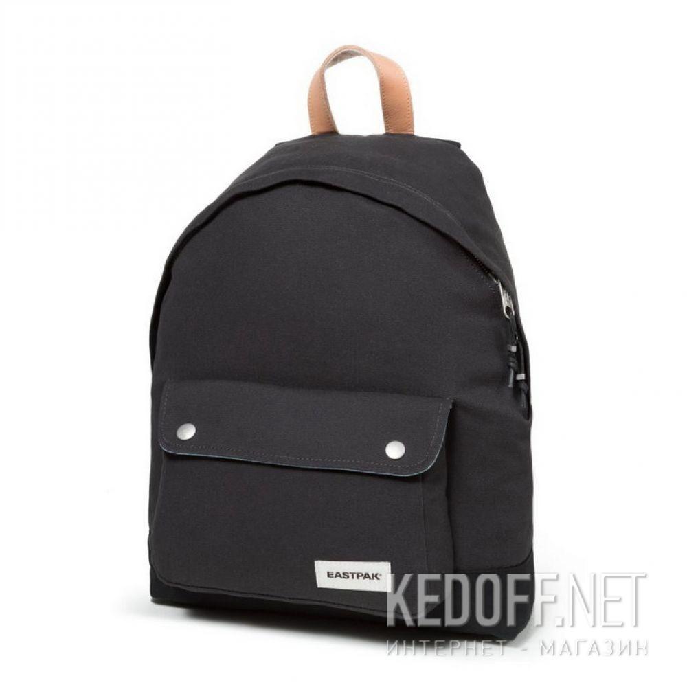 Рюкзак Eastpak Padded Pak'r Superb Black EK62089M купить Украина