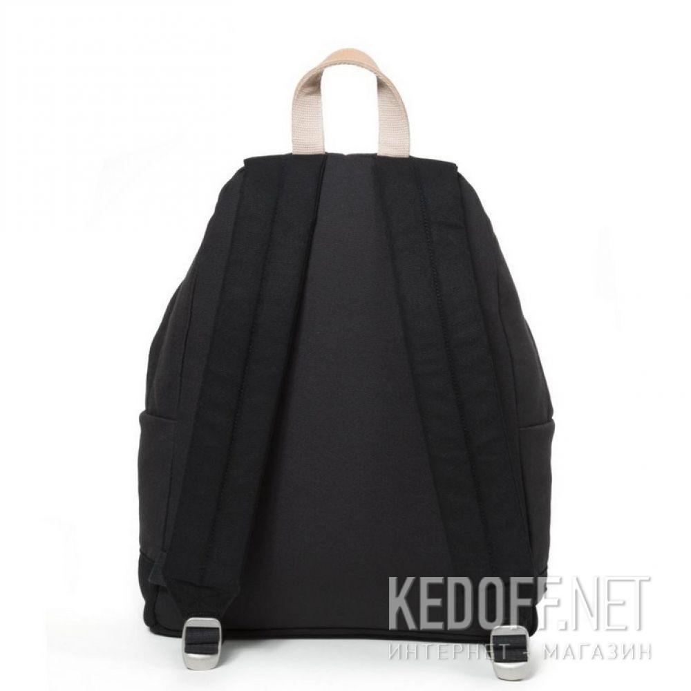 Оригинальные Рюкзак Eastpak Padded Pak'r Superb Black EK62089M