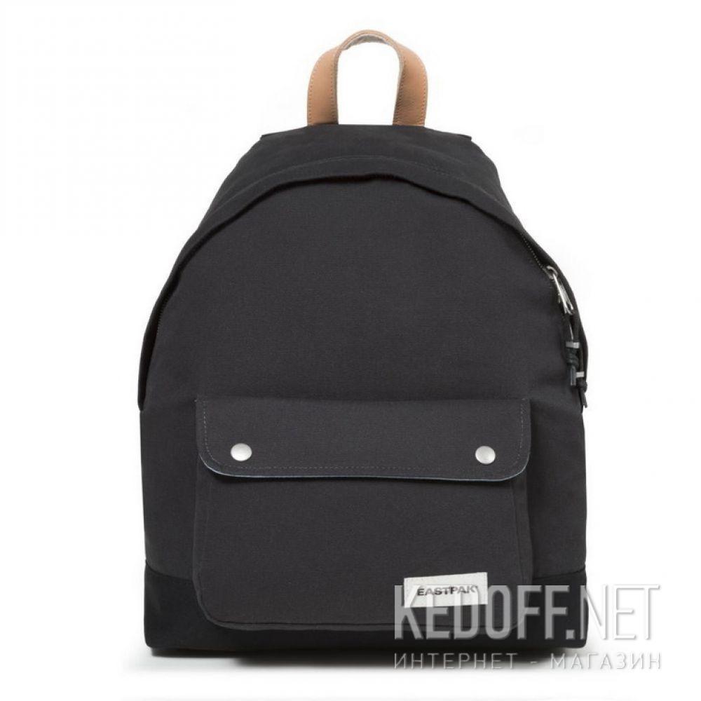 Купить Рюкзак Eastpak Padded Pak'r Superb Black EK62089M