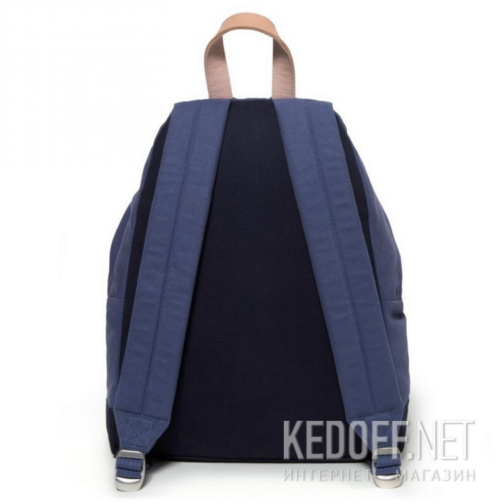 Оригинальные Рюкзак Eastpak Padded Pak'r Superb Marine EK62041Q