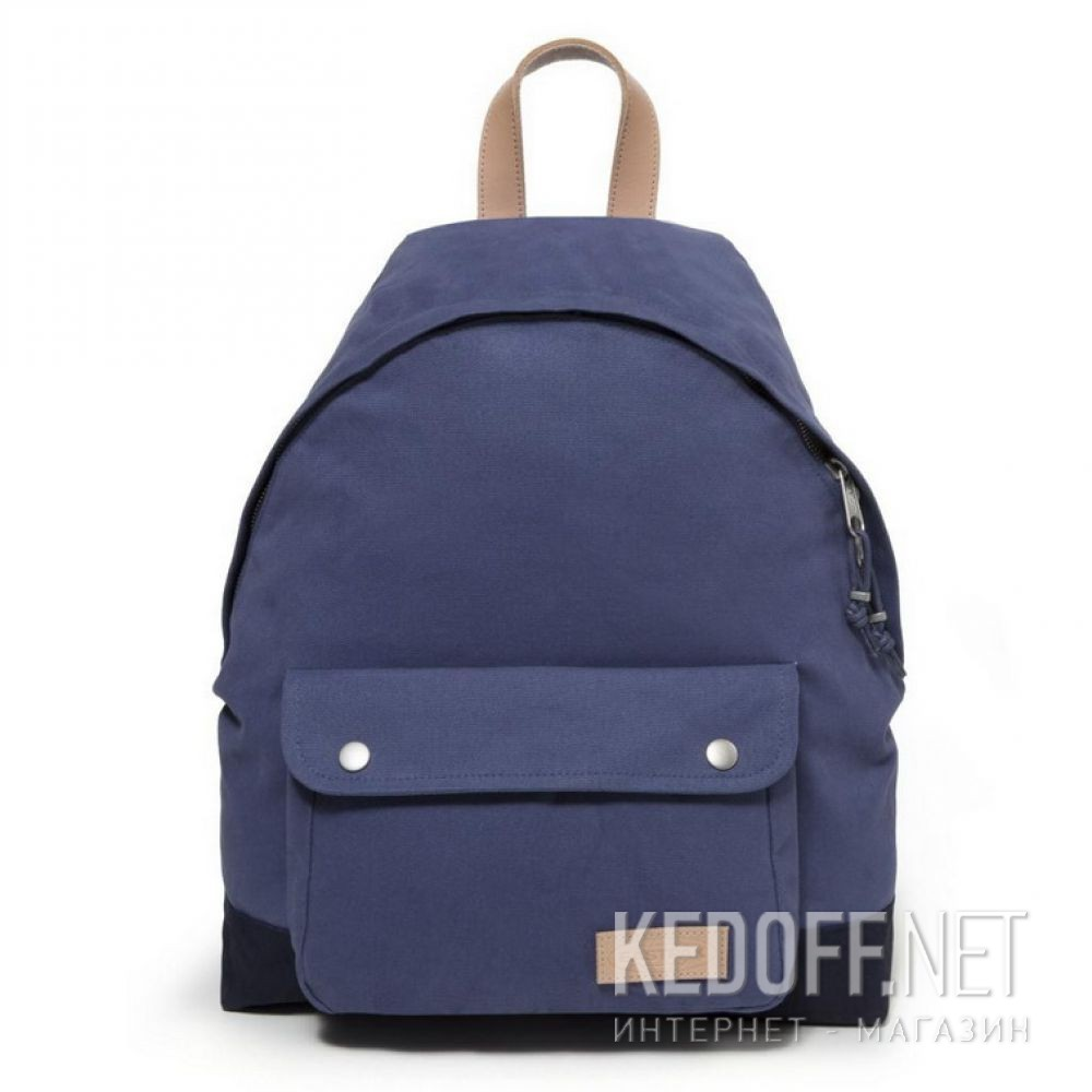 Купить Рюкзак Eastpak Padded Pak'r Superb Marine EK62041Q