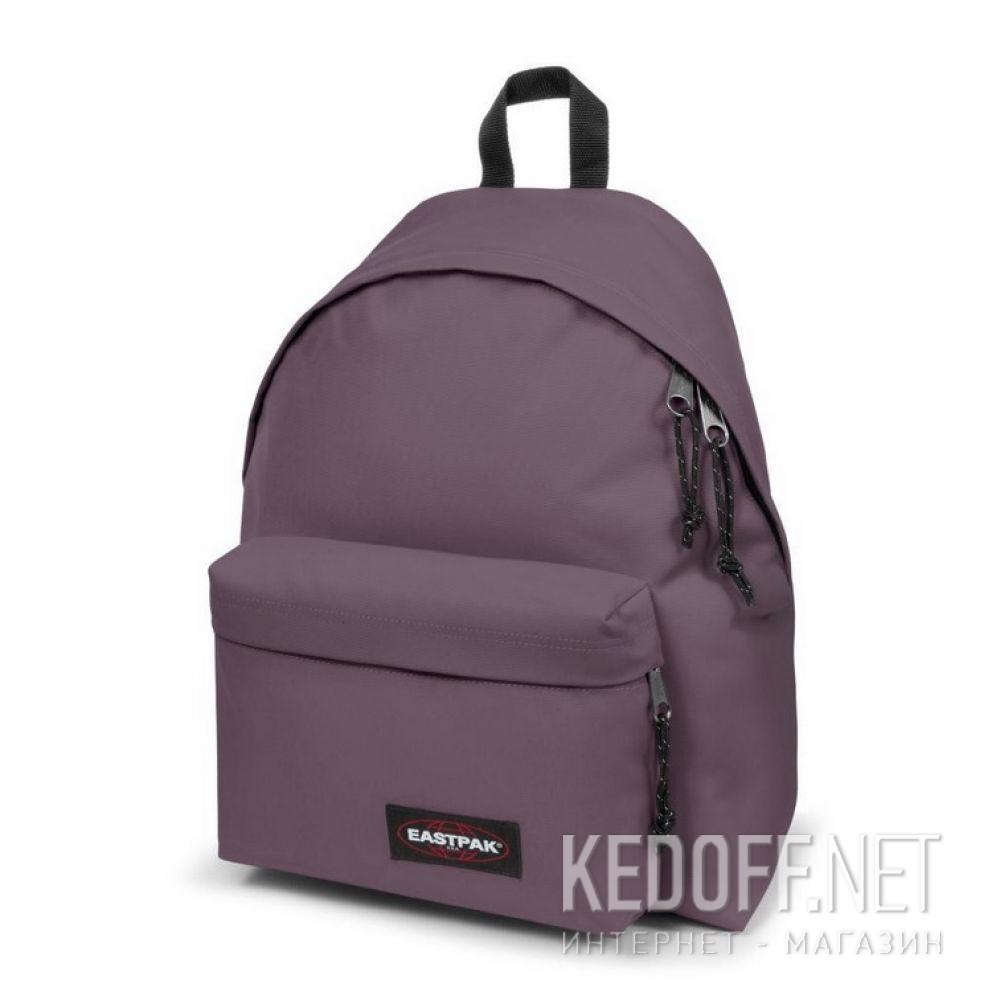 Рюкзак Eastpak Padded Pak'r Synthetic Purpl EK62062Q купить Украина
