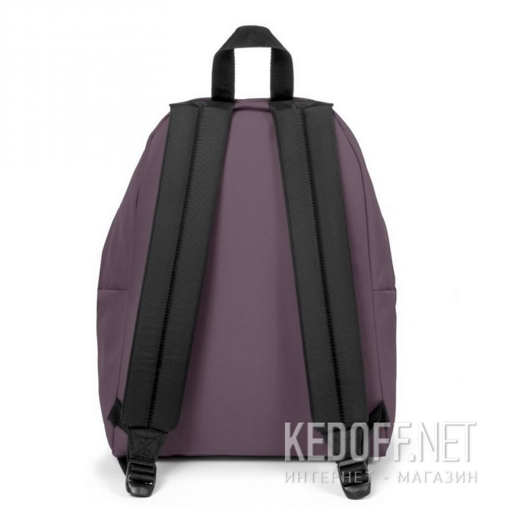 Рюкзак Eastpak Padded Pak'r Synthetic Purpl EK62062Q купить Киев