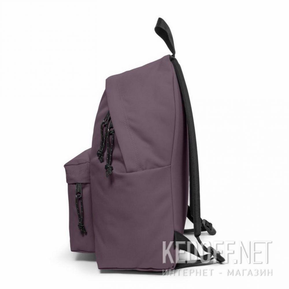 Оригинальные Рюкзак Eastpak Padded Pak'r Synthetic Purpl EK62062Q