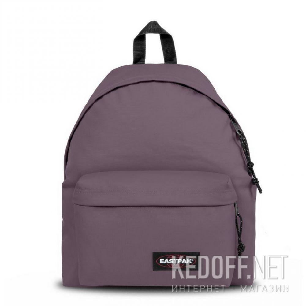 Купить Рюкзак Eastpak Padded Pak'r Synthetic Purpl EK62062Q