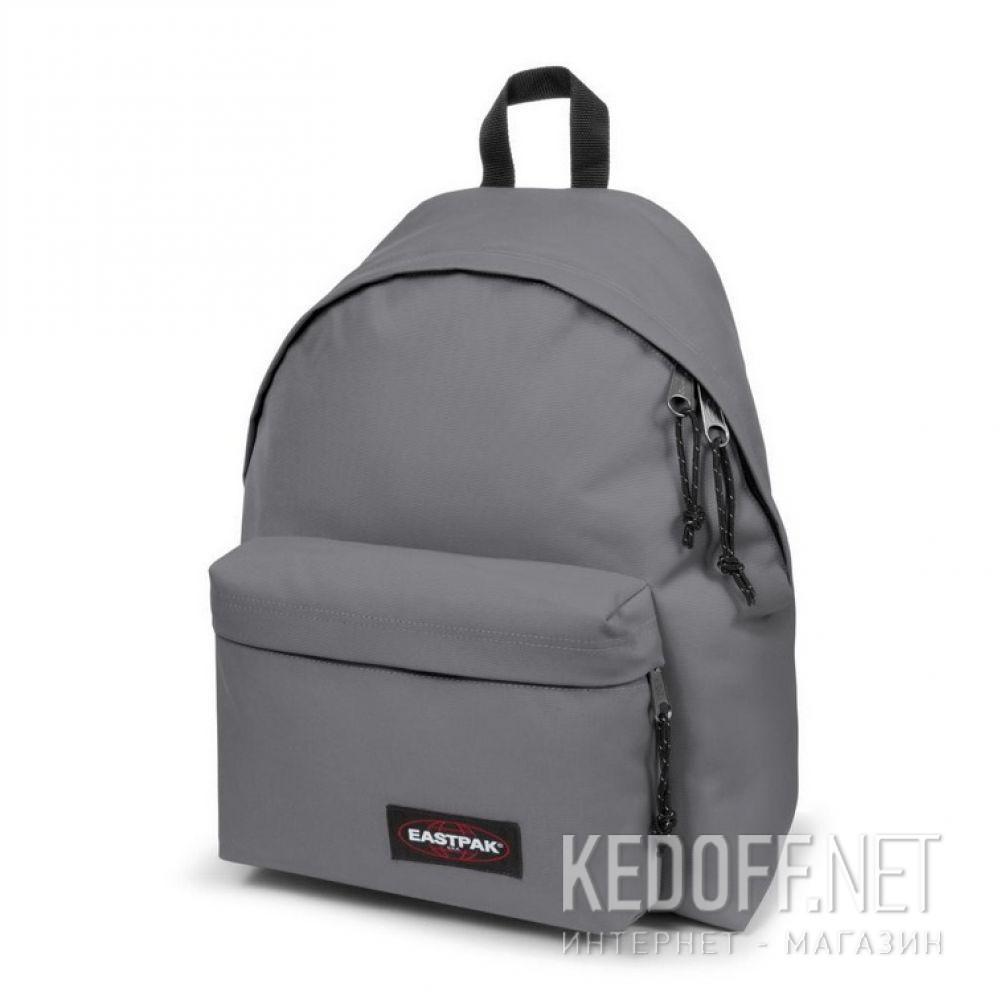 Рюкзак Eastpak Padded Pak'r Woven Grey EK62086P купить Украина