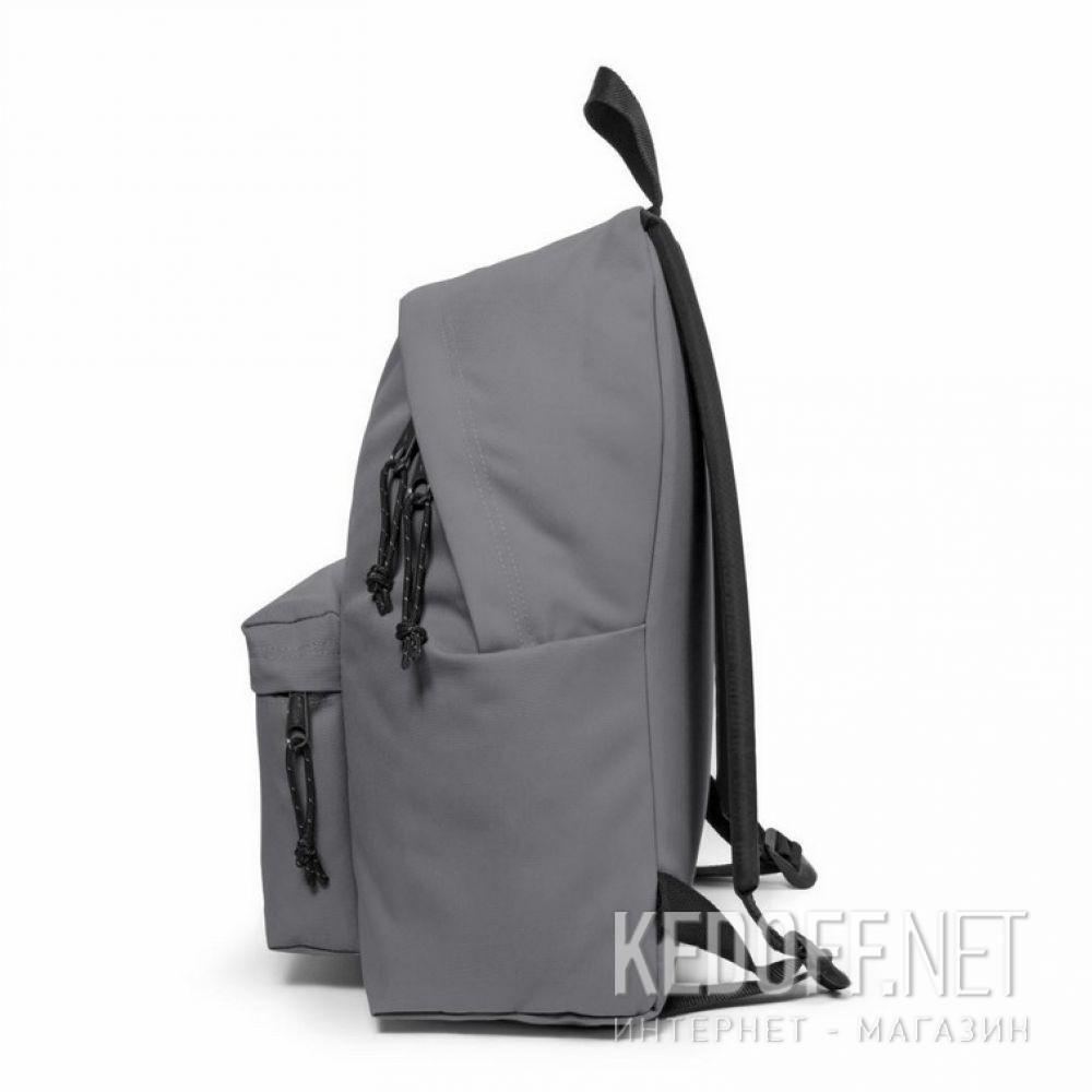 Оригинальные Рюкзак Eastpak Padded Pak'r Woven Grey EK62086P
