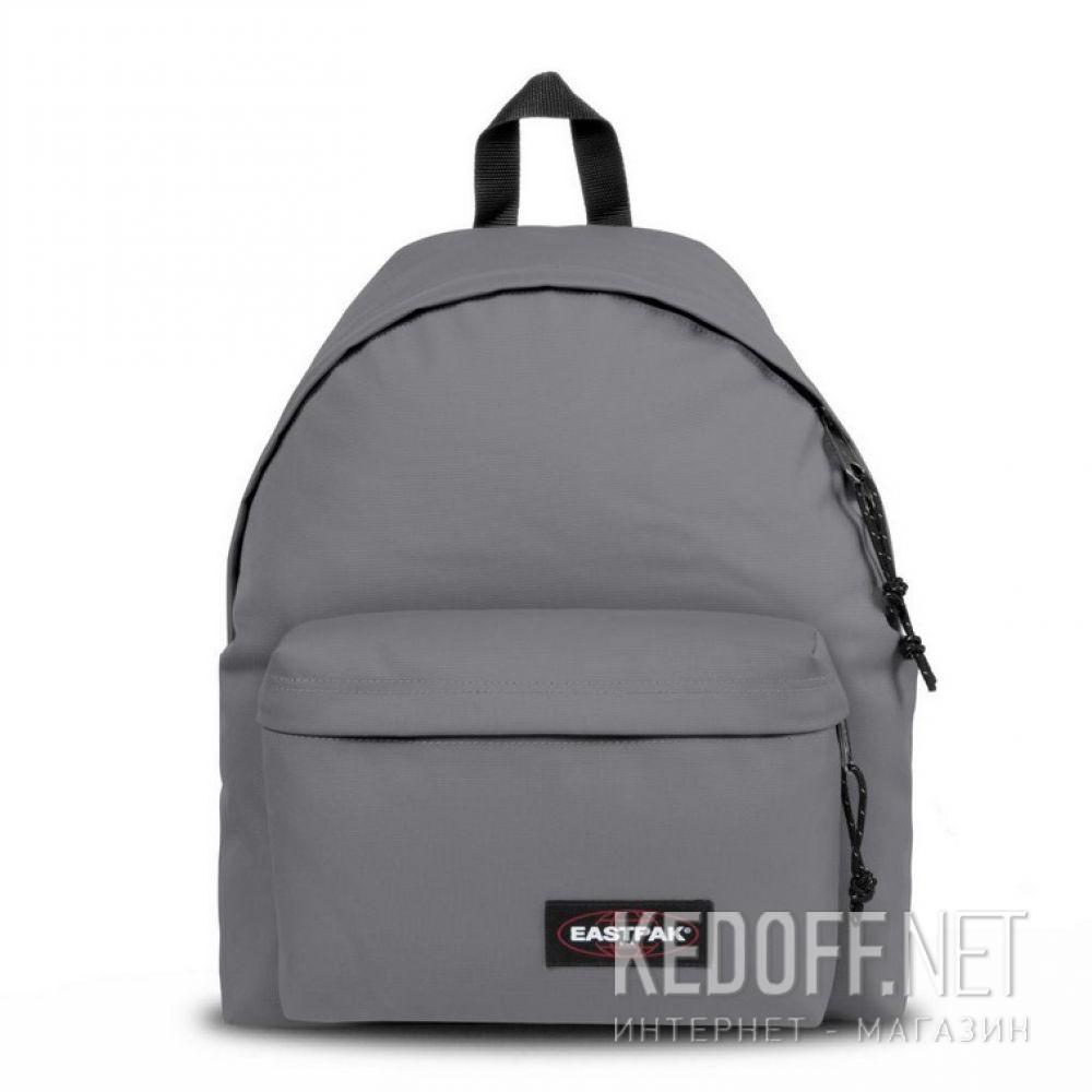 Купить Рюкзак Eastpak Padded Pak'r Woven Grey EK62086P
