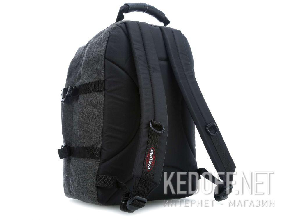 Рюкзак Eastpak Providerr Black Denim EK52077H купить Киев
