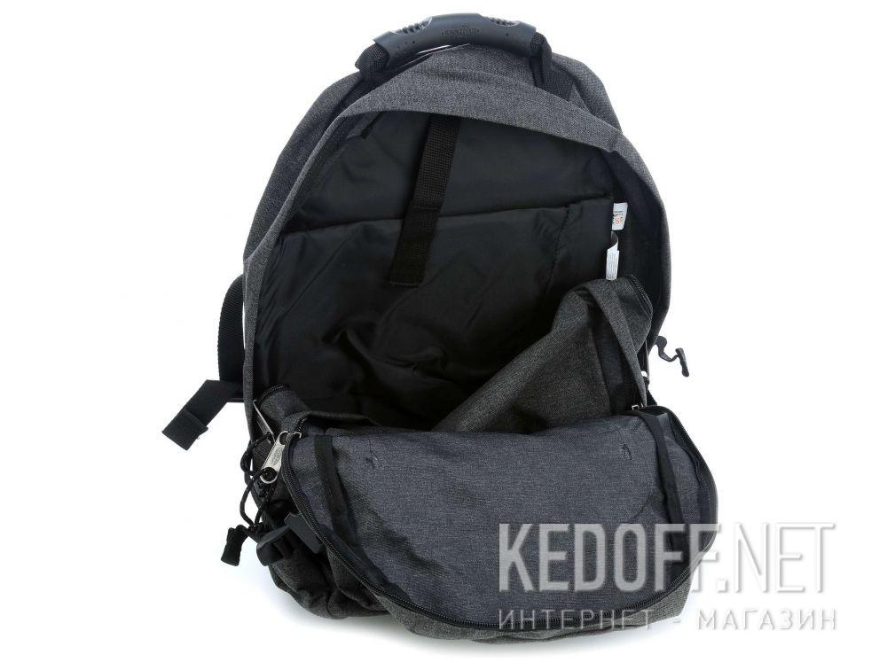 Оригинальные Рюкзак Eastpak Providerr Black Denim EK52077H