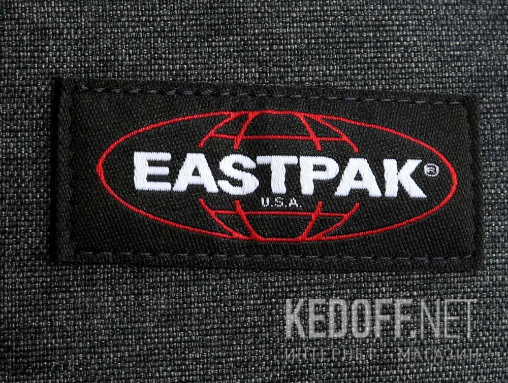 Рюкзак Eastpak Providerr Black Denim EK52077H описание