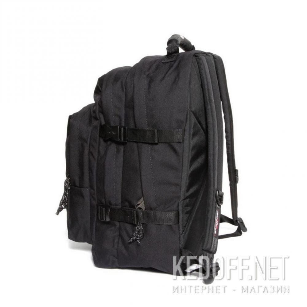 Рюкзак Eastpak Providerr Black EK520008 купить Киев