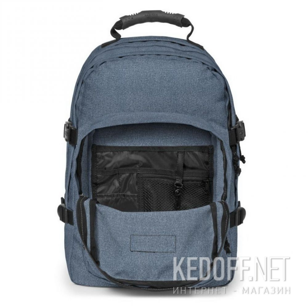 Рюкзак Eastpak Providerr Double Denim EK52082D купить Киев