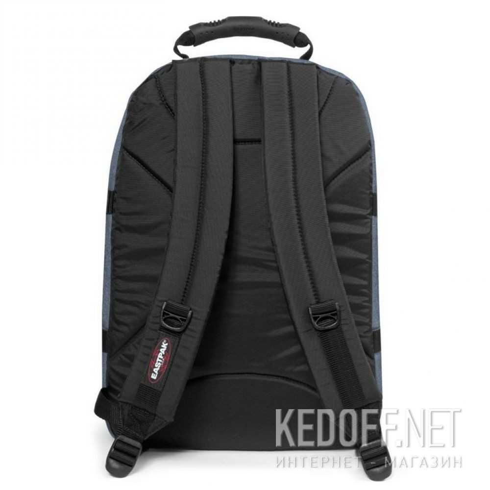 Рюкзак Eastpak Providerr Double Denim EK52082D описание