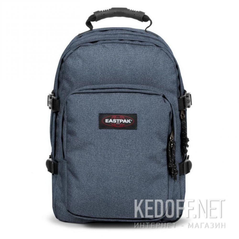 Купить Рюкзак Eastpak Providerr Double Denim EK52082D