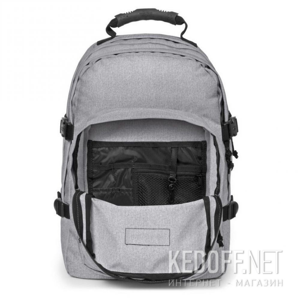 Рюкзак Eastpak Providerr Sunday Grey EK520363 купить Киев