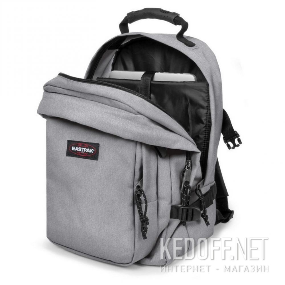Рюкзак Eastpak Providerr Sunday Grey EK520363 описание