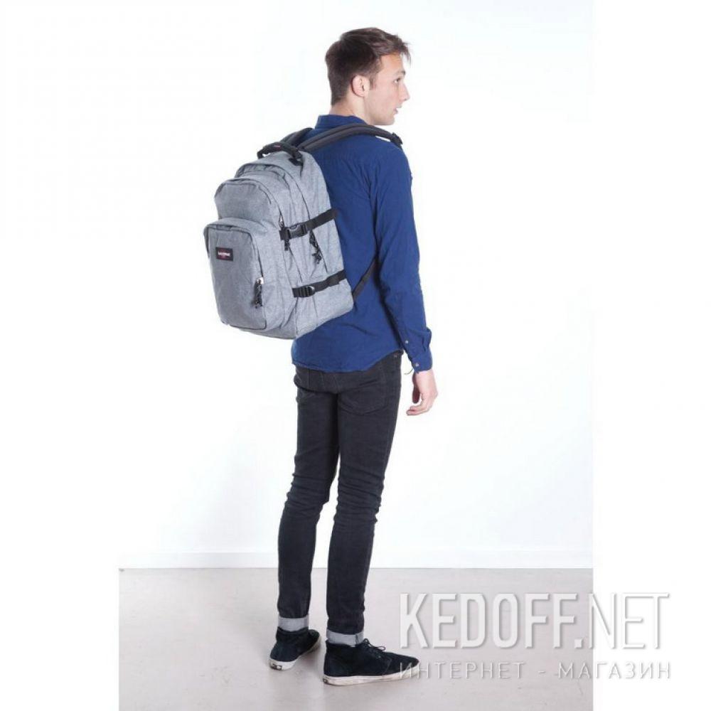 Рюкзак Eastpak Providerr Sunday Grey EK520363 все размеры
