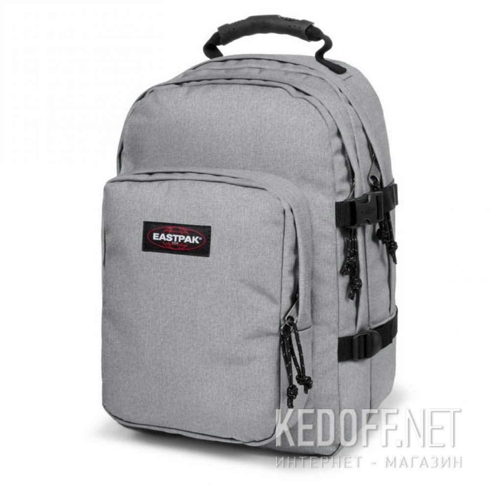 Рюкзак Eastpak Providerr Sunday Grey EK520363