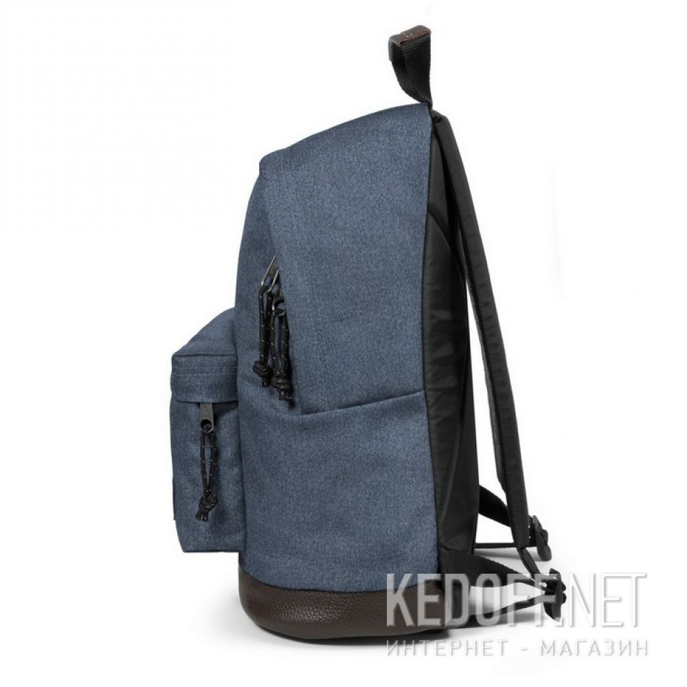 Рюкзак Eastpak Wyoming Double Denim EK81182D купить Киев