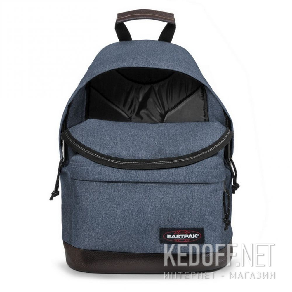 Рюкзак Eastpak Wyoming Double Denim EK81182D описание