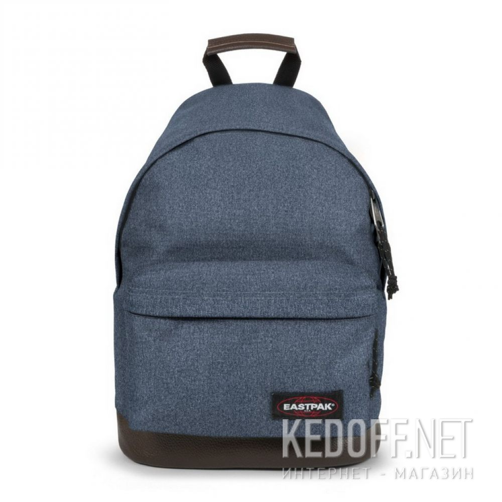 Купить Рюкзак Eastpak Wyoming Double Denim EK81182D