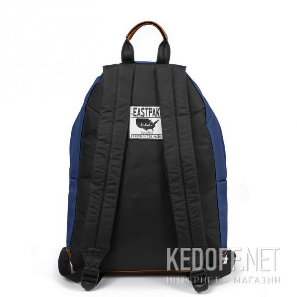 Оригинальные Рюкзак Eastpak Wyoming Into The Out Into Tan Navy EK81164J